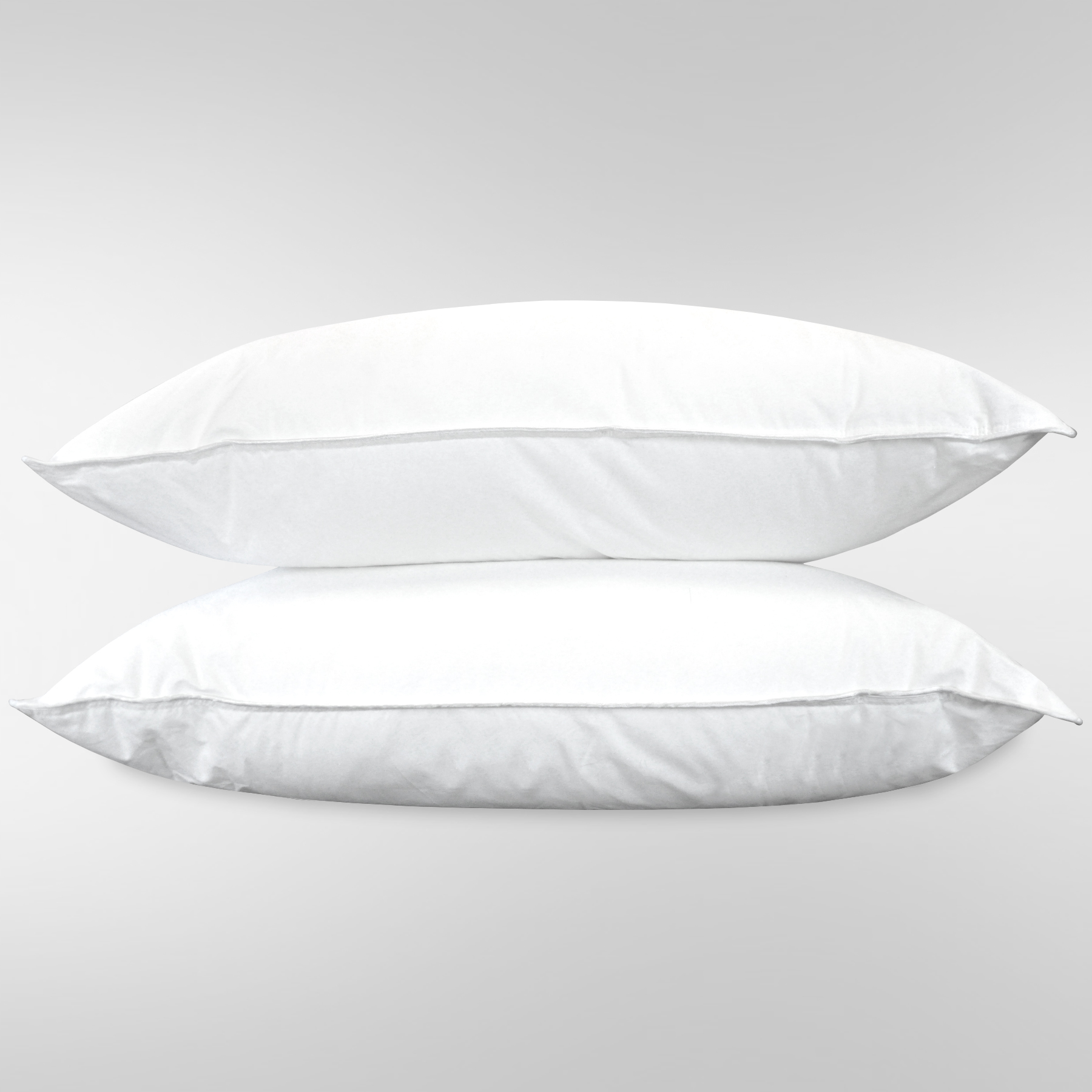 alternative pillows fill products pillow microfiber alt hypoallergenic down